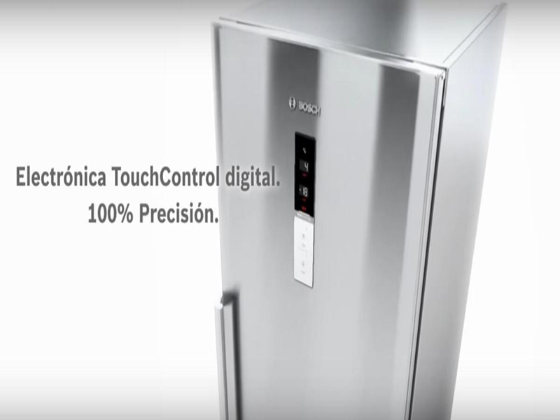 combi KGN39XI45 Bosch digital