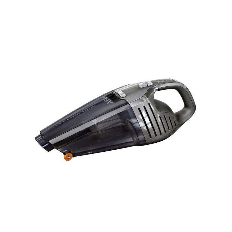 Aspirador de mano-AEG HX6-14TM-W