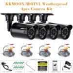 KKmoon Kit de Vigilancia