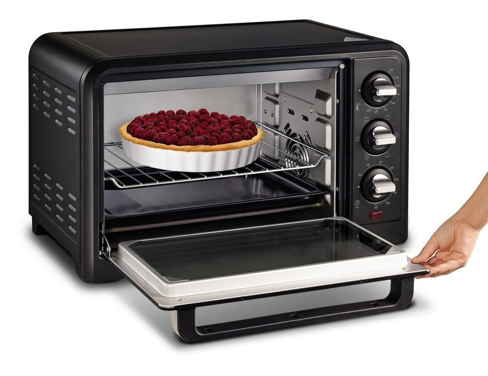 Moulinex optimo ox4848 has probado las ventajas de un mini horno - Mini four moulinex 39l ...