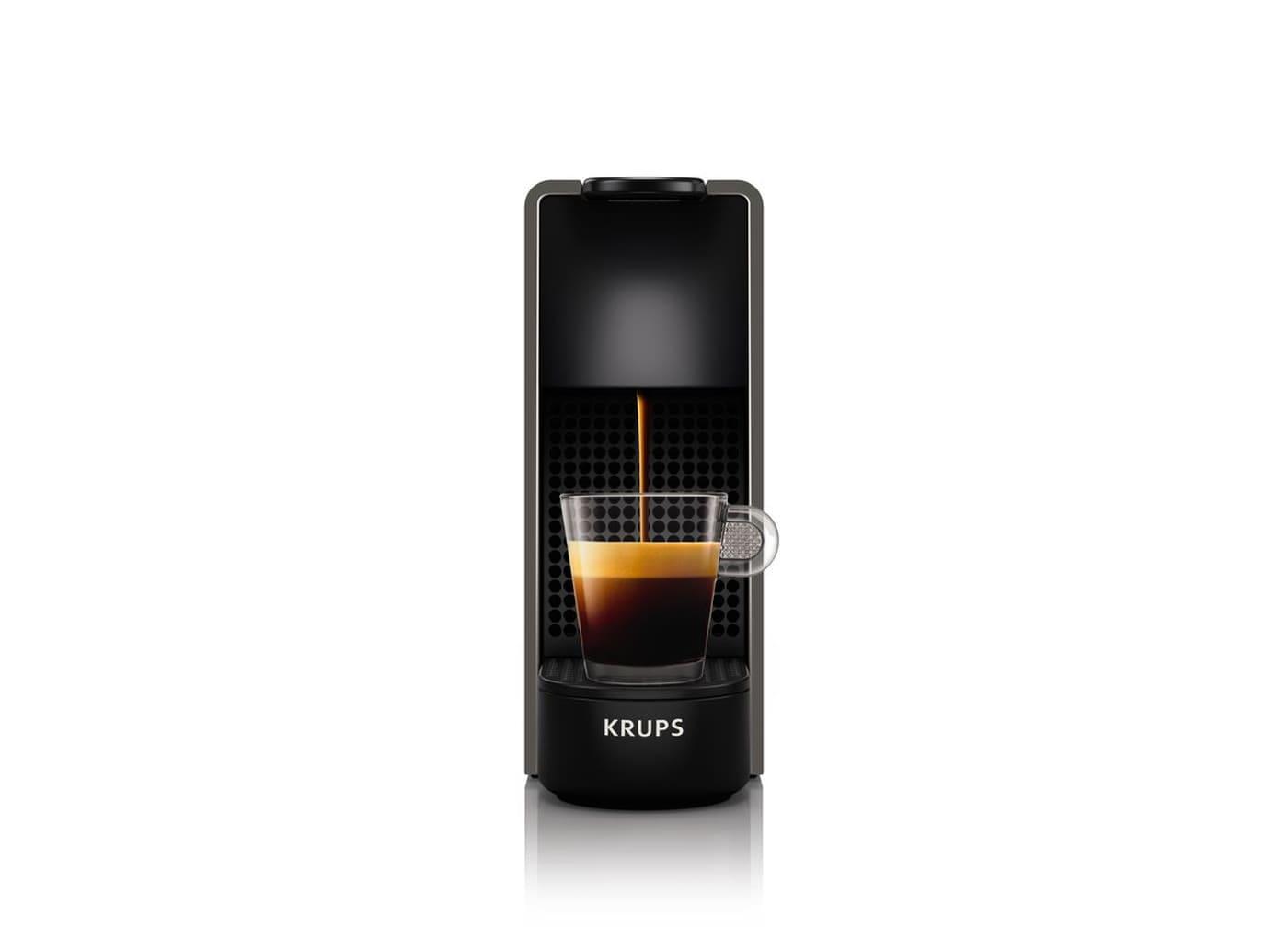 Krups XN110B Essenza Mini