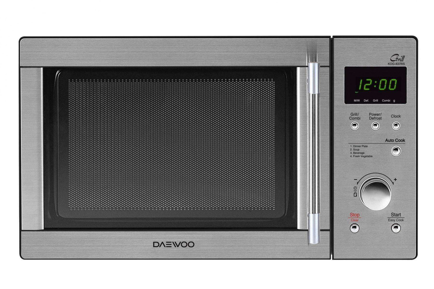 Daewoo KOG-837RS