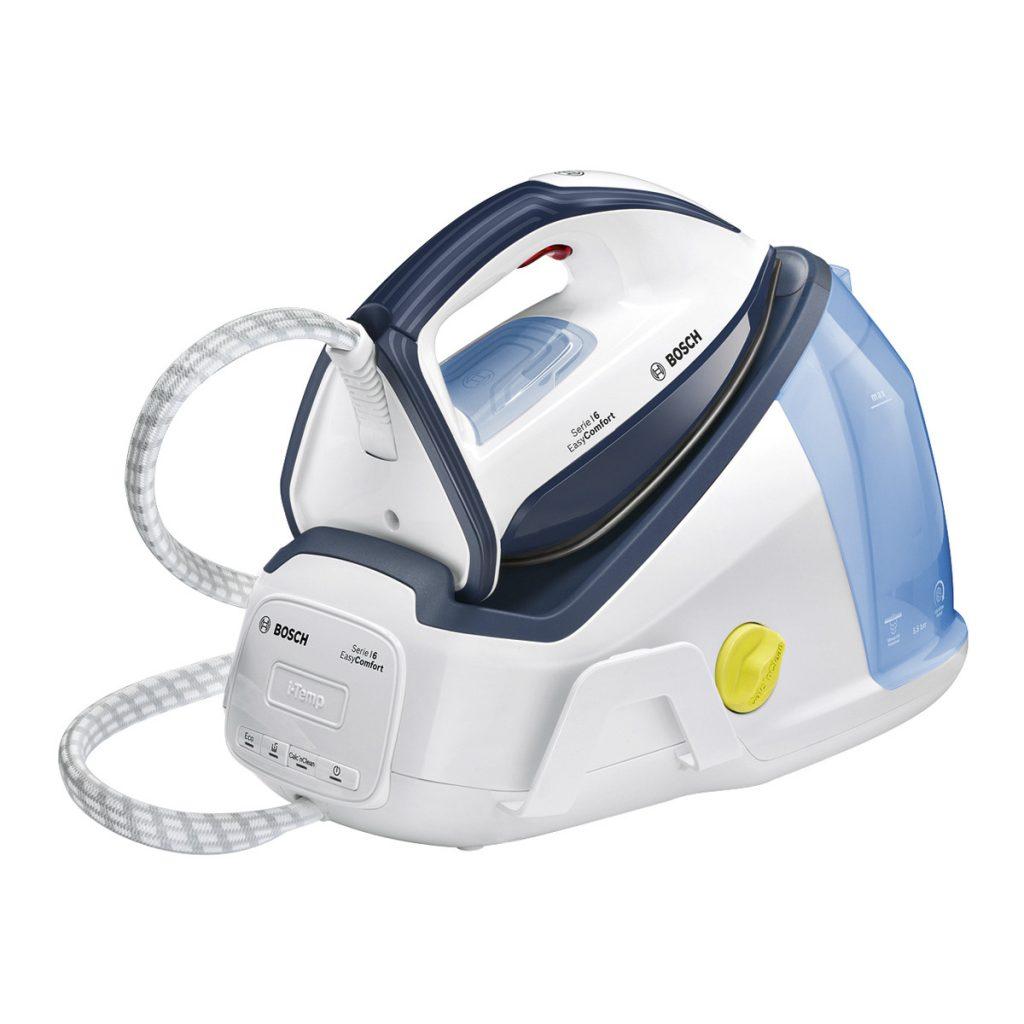 Centro de planchado Bosch TDS6010 EasyComfort