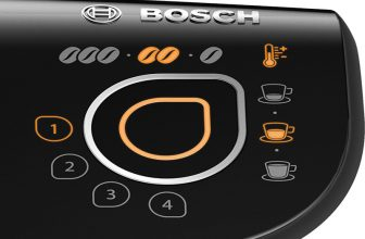 Bosch Tassimo TAS6003