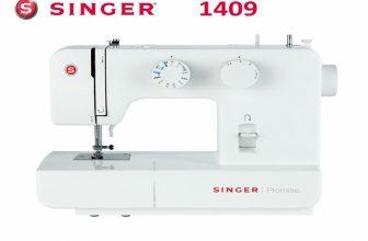 Singer Promise 1409