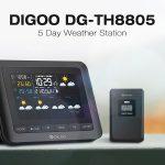 Digoo DG-TH8805