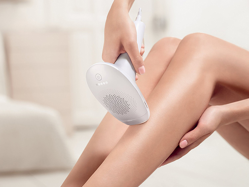 Philips LUMEA Advanced SC1995/00