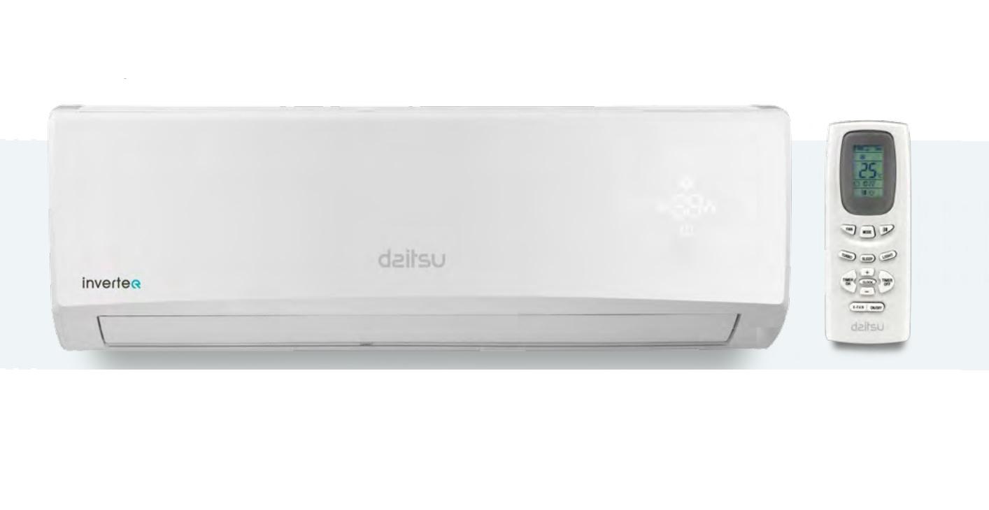 Daitsu ASD12UI-DA cabecera