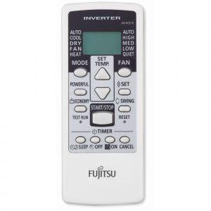 Fujitsu ASY35UILLCE
