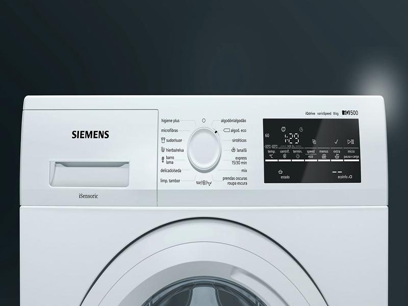 Siemens WM10T479ES