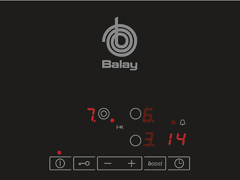 Balay 3EB865FR