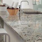 limpieza del mármol