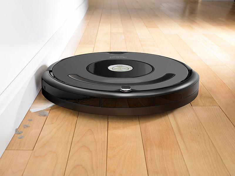 ... iRobot es una de las marcas referentes en robots aspiradores y fcf845ca1d0e