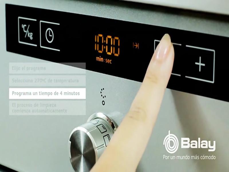 Balay 3HB4331X0