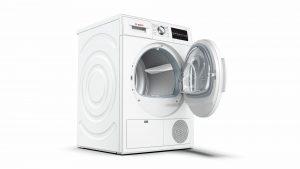 Bosch WTG86262ES