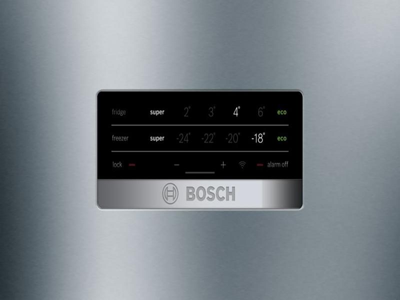 Bosch KGN49XI3P