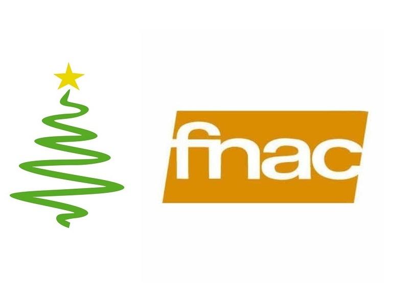 Descuentos de Navidad en FNAC