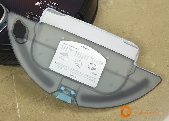 Conga Series 3090