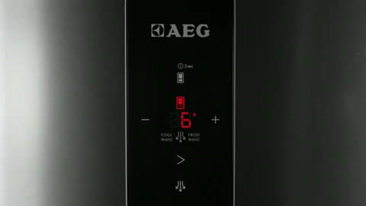 AEG RCB63726OW