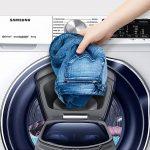 Samsung WW80M645OPW/EC