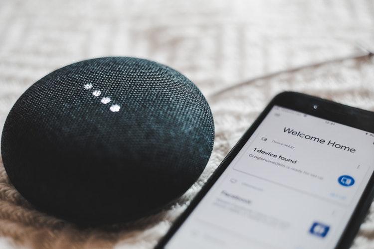 La revolución del hogar conectado