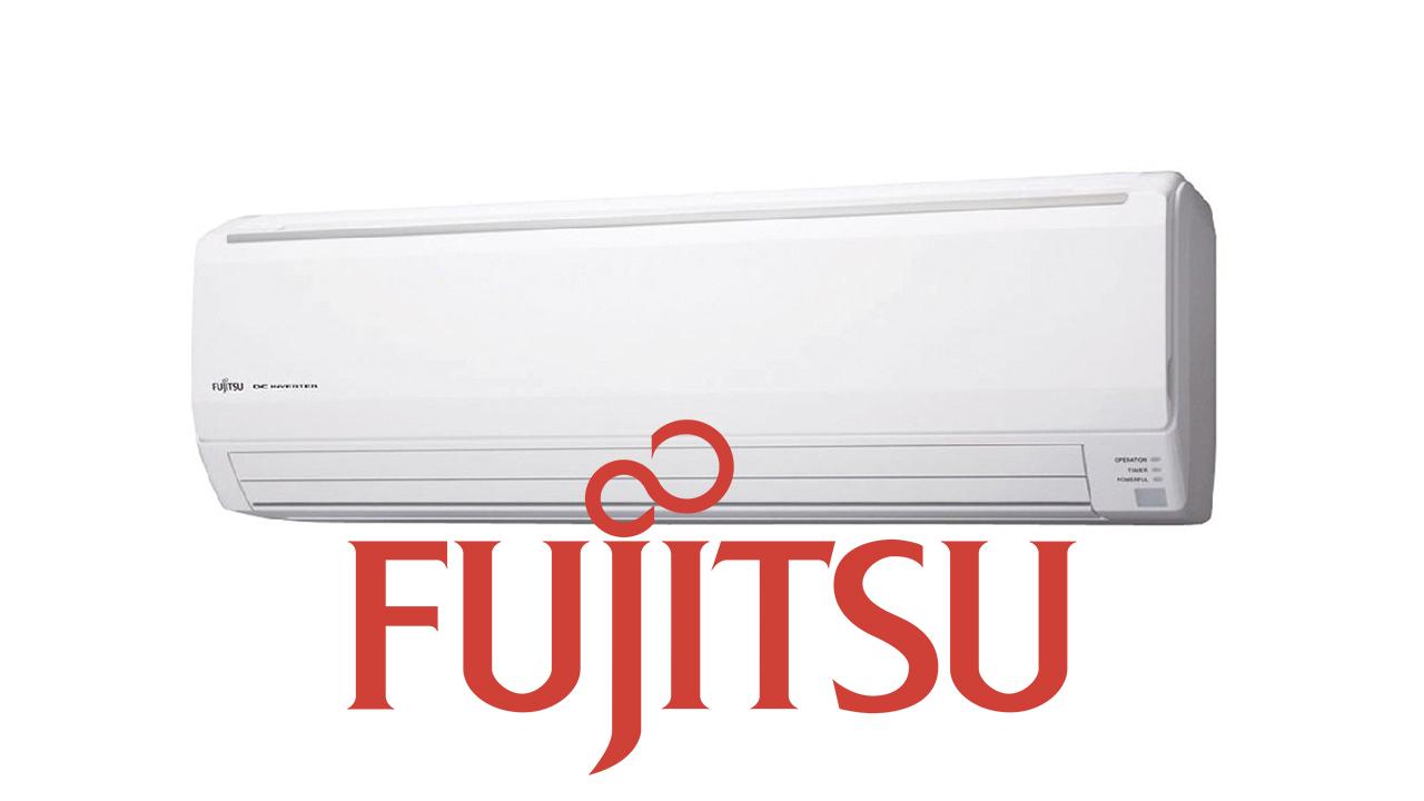 Fujitsu ASY50UI-LF