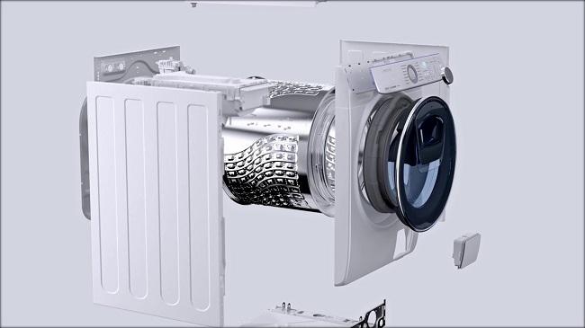 Reparar nuestra lavadora