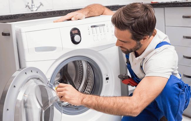 Servicio técnico lavadoras