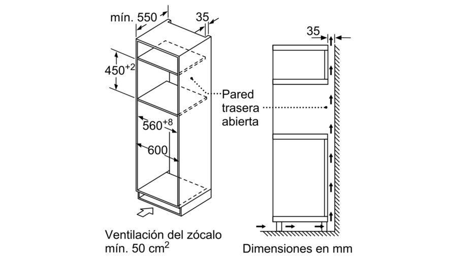 Bosch CMA585MS0