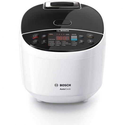 Bosch AutoCook MUC11W12