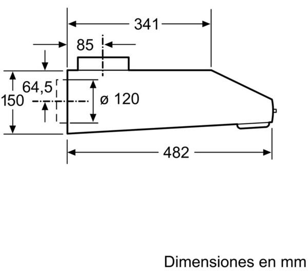 Balay 3BH263MX