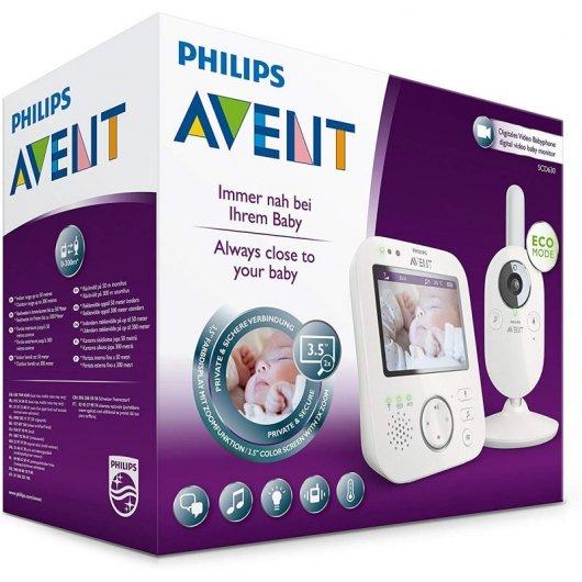 Philips Avent SCD630