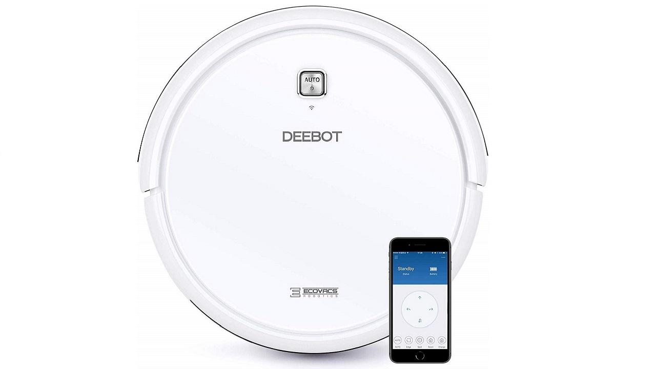 Ecovacs Deebot N79W