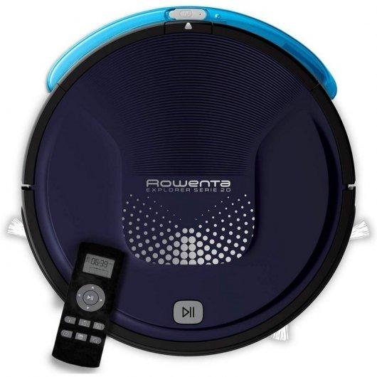 Rowenta Explorer 20 Aqua