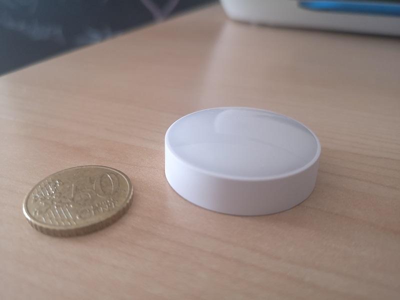 Mijia Light Sensor, dimensiones