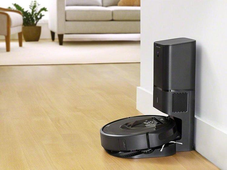 Roomba i7150