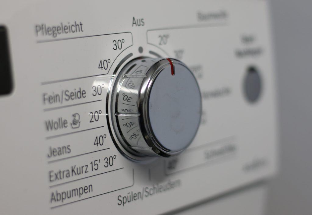 Problemas de las lavadoras temporizador