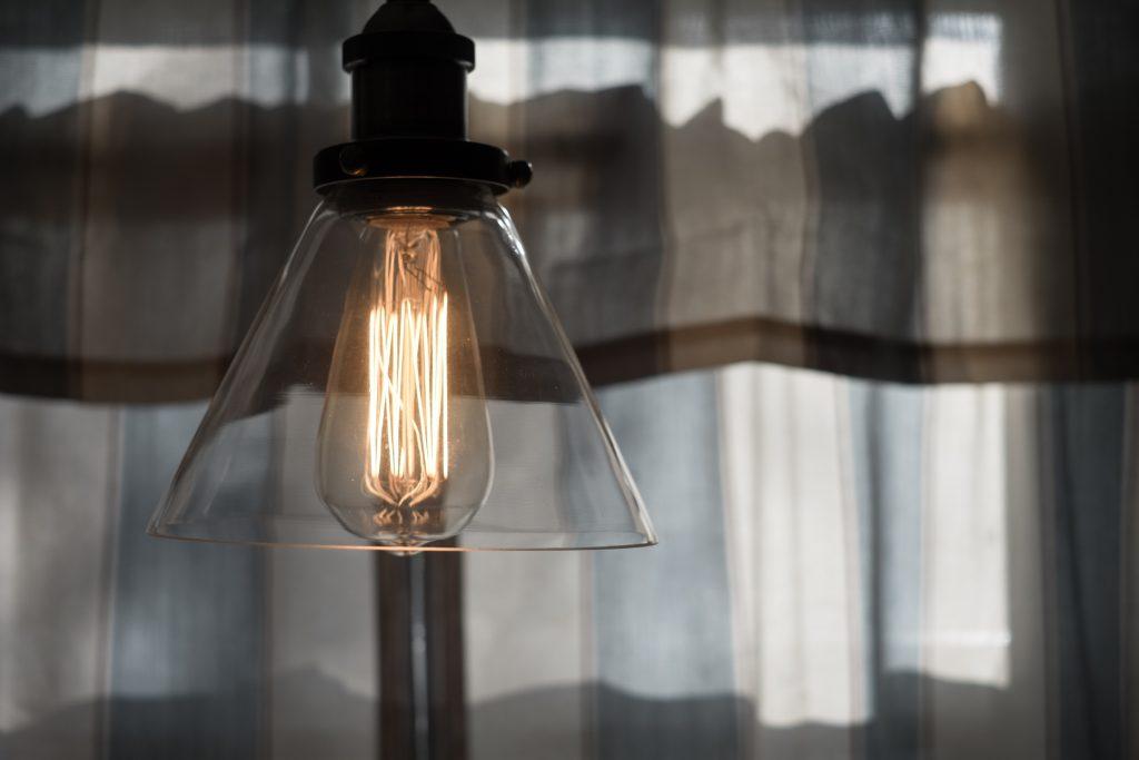 luces conectadas casa