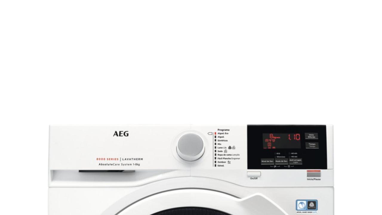 AEG T8DBG861