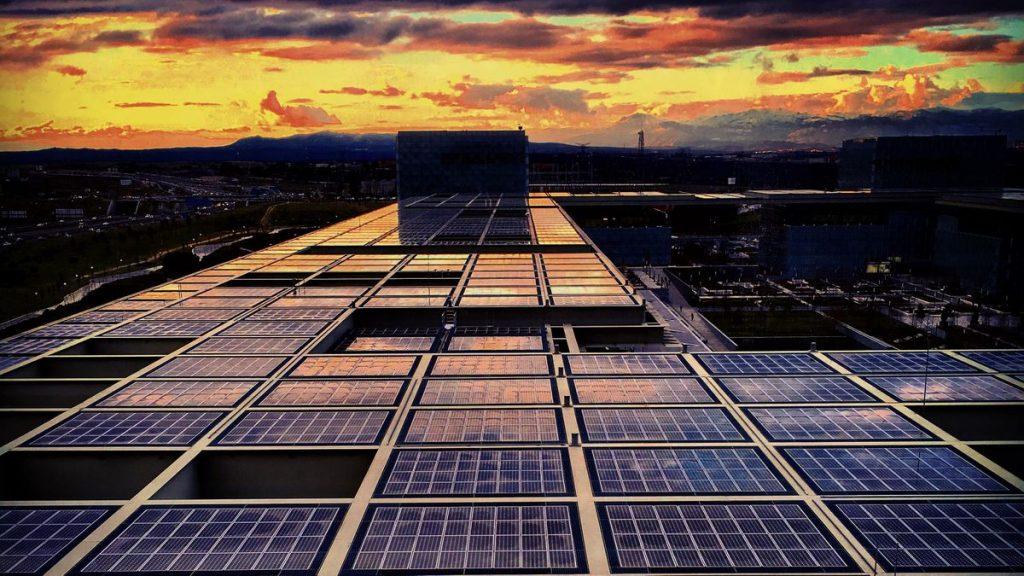 Energía solar, lo que nos dicen las cifras