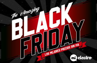 ofertas de Black Friday 2020 en Mi Electro