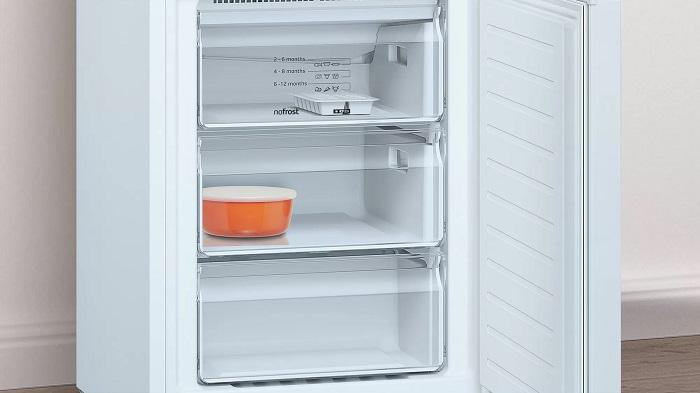 Balay 3KFD763WI, congelador