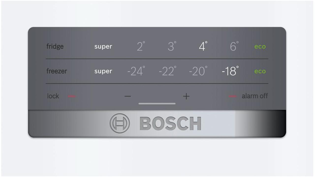 Bosch KGN397WEQ