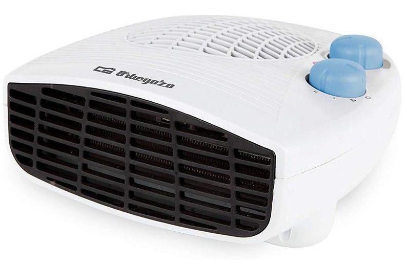 Calefactores eléctricos - Orbegozo FH 5127