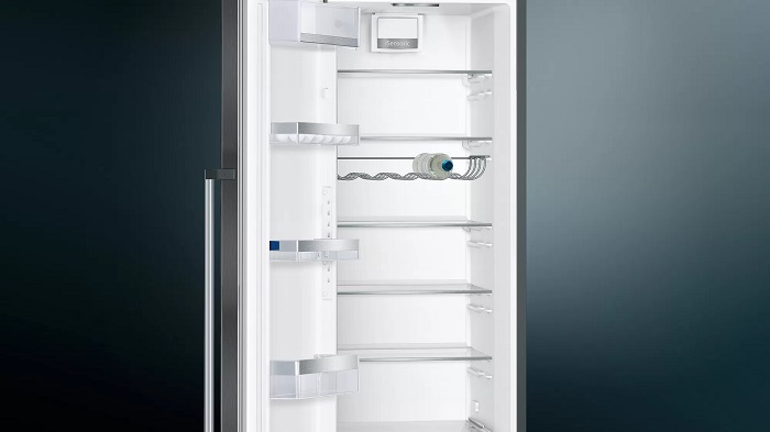 Siemens KS36VAXEP, estantes