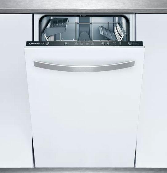 Balay 3VT304NA - Diseño externo