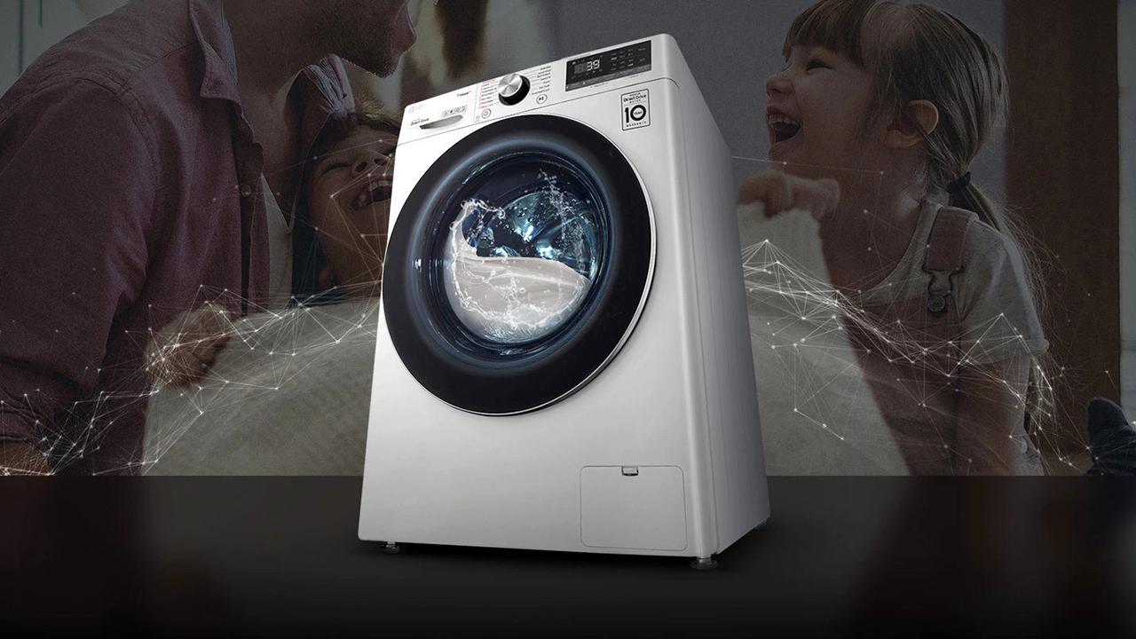 LG F4WV3009S3W - Destacada