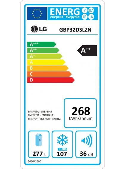 LG GBP32DSLZN