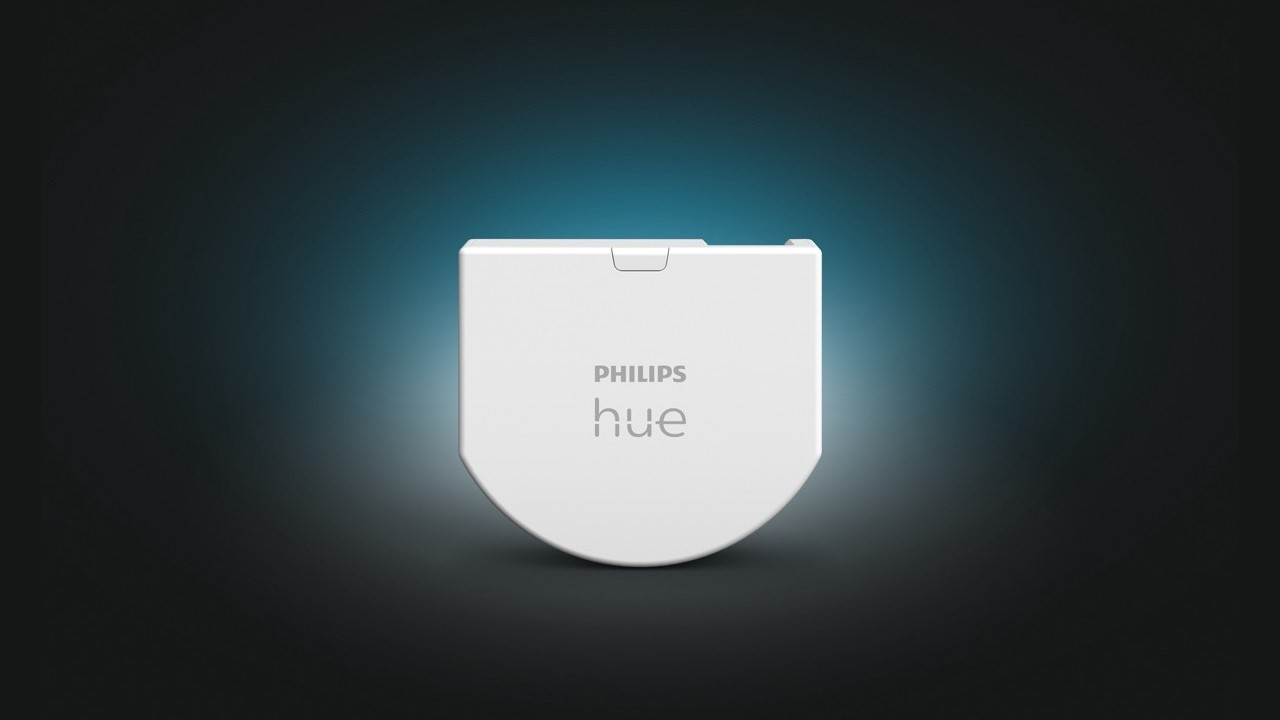 Módulo Philips Hue
