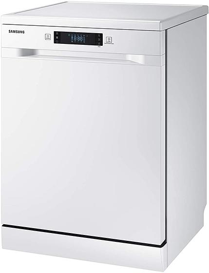 Samsung DW60M6050FW - Diseño